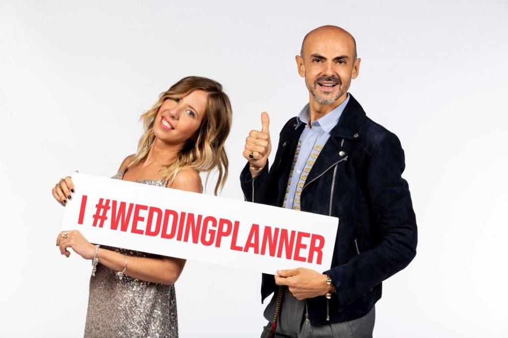 Pechino Express 8 - I Wedding Planner