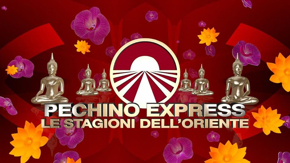 Pechino Express 8