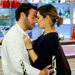 Samuel (Samuele Cavallo) e Arianna (Samanta Piccinetti)