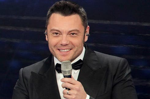Sanremo 2020 - Tiziano Ferro (Ufficio Stampa RAI)