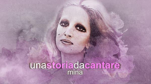 Una Storia da Cantare - Mina