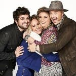 Il cast di Italia's Got Talent