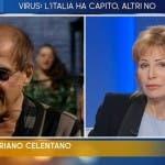 Adriano Celentano, Otto e Mezzo