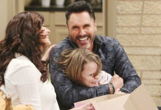Beautiful - Don Diamont, Heather Tom e Finnegan George