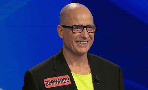 Bernie Cherubini
