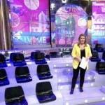 Coronavirus, tv spagnola