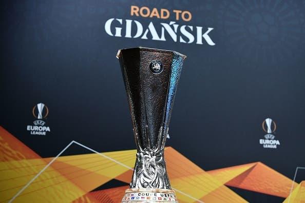 Europa League 2020