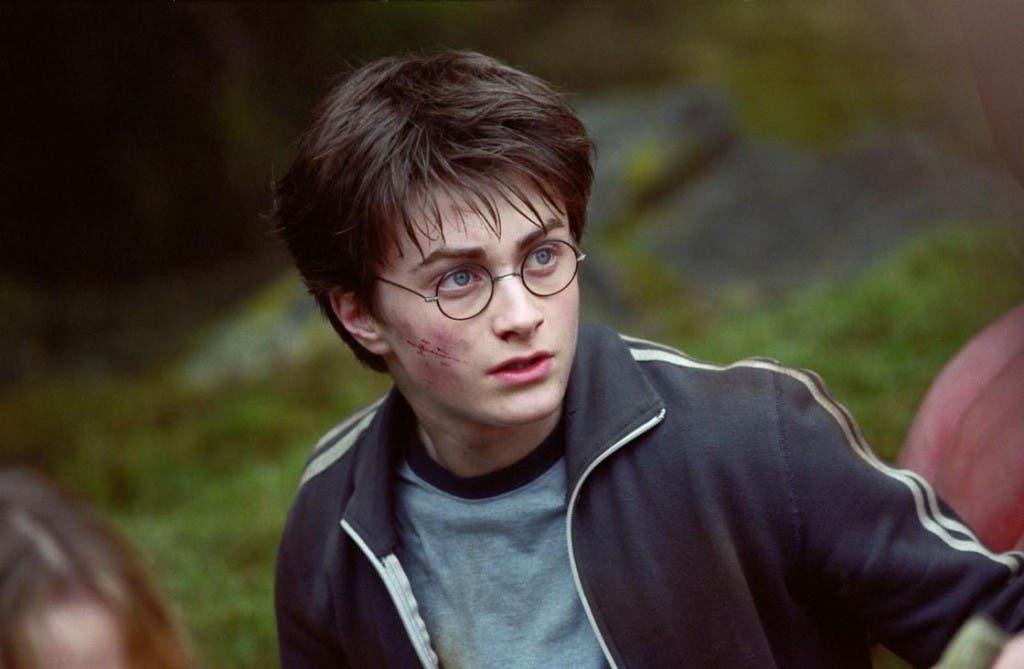Harry Potter e il Prigioniero di Azkaban - Daniel Radcliff