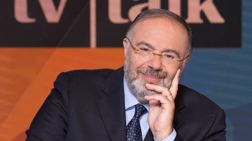 Massimo Bernardini - TvTalk