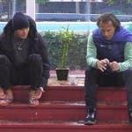 Paolo Ciavarro e Antonio Zequila - GFVIP