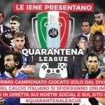 Quarantena League
