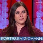Giovanna Vivinetto a Vieni da Me
