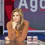 Serena Bortone, Agorà