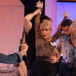 uomini e donne gemma ballo