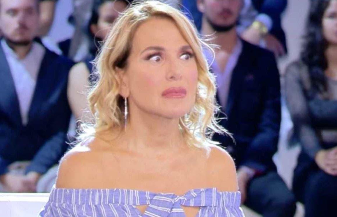 Barbara D'Urso, Procura di Napoli richiede il rinvio a giudi