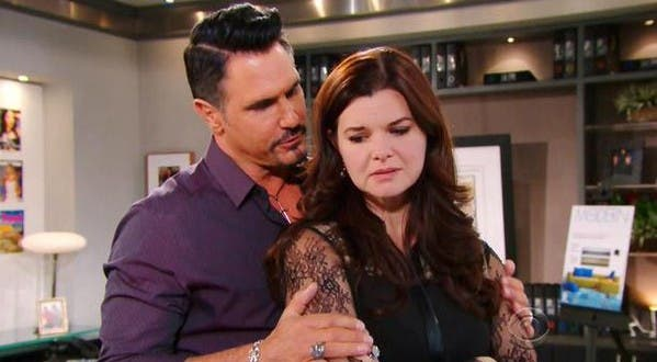 Beautiful - Don Diamont e Heather Tom