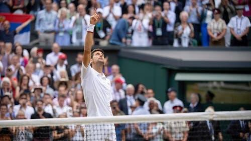 Wimbledon 2020 cancellato