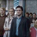 Harry Potter e i Doni della Morte II