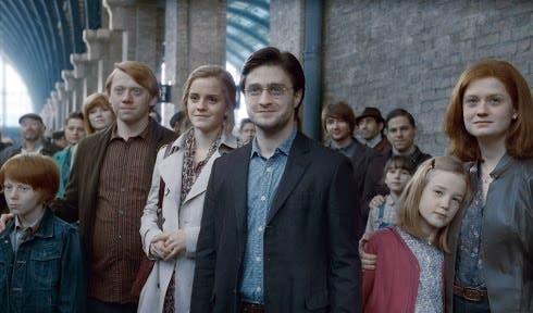 Harry Potter e i Doni della Morte II