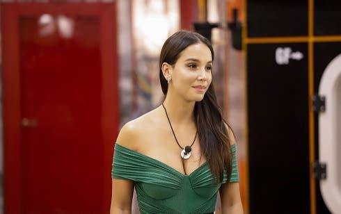 Paola Di Benedetto - GFVIP