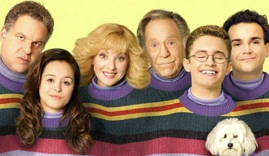 The Goldbergs - Premium Stories