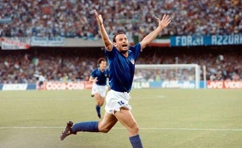 Totò Schillaci - Italia '90