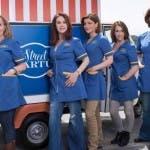 Vivi e lascia Vivere - Iaia Forte, Elena Sofia Ricci, Bianca Nappi, Teresa Saponangelo e Orsetta De Rossi