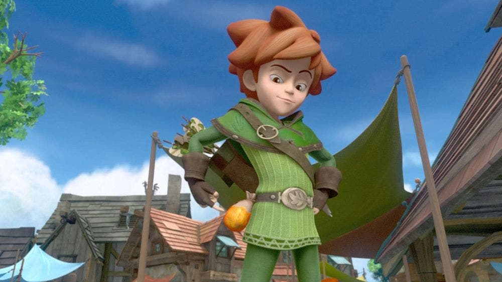 Robin Hood – Alla Conquista di Sherwood