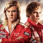 Chris Hemsworth e Daniel Brühl in Rush