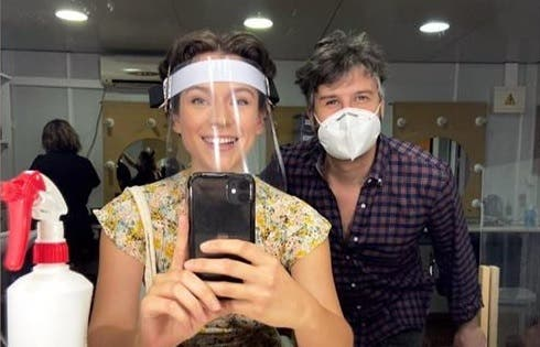 Clara Garrido e Marc Parejo - Una Vita