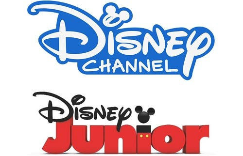Disney Channel e Disney Junior
