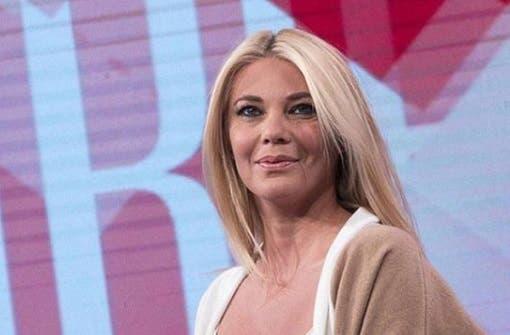 Eleonora Daniele ha partorito. Uno Mattina sostituisce le ul