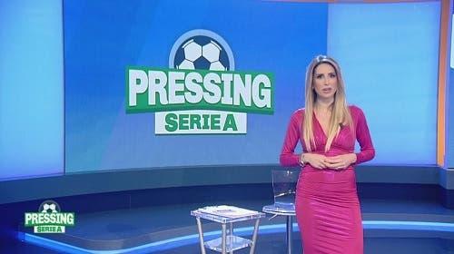 Pressing Serie A riparte con il campionato, Tiki Taka no. Me