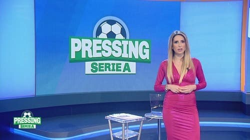 Giorgia Rossi - Pressing Serie A