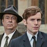 Il Giovane Ispettore Morse - Paramount Network