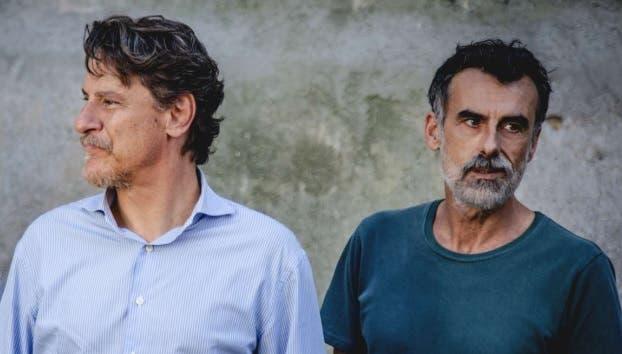 Liberi Tutti - Giorgio Tirabassi e Thomas Trabacchi