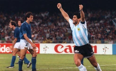 Mondiali Italia '90