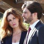 Vanessa Incontrada e Lino Guanciale - Non Dirlo al Mio Capo
