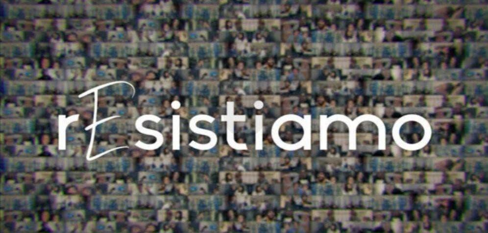 #rEsistiamo |  il 10 giugno il docufilm di Italia1 sulle storie degli italiani in quarantena