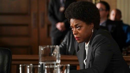 Viola Davis - Le regole del delitto perfetto
