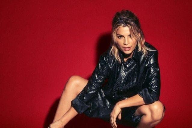 BOOM! Emma giudice a X Factor 2020
