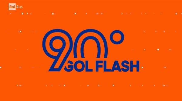 90° Gol Flash