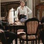 Ariza, Genoveva e Samuel - Una Vita