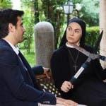 Che Dio ci Aiuti 5 - Gianmarco Saurino e Elena Sofia Ricci
