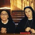 Che Dio ci Aiuti 6 - Valeria Fabrizi ed Elena Sofia Ricci