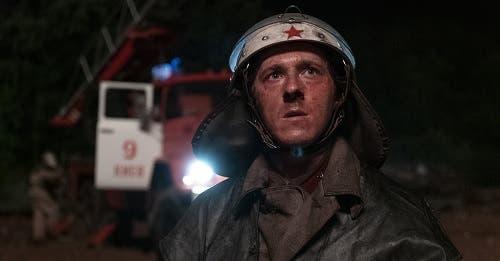 Chernobyl - La Serie