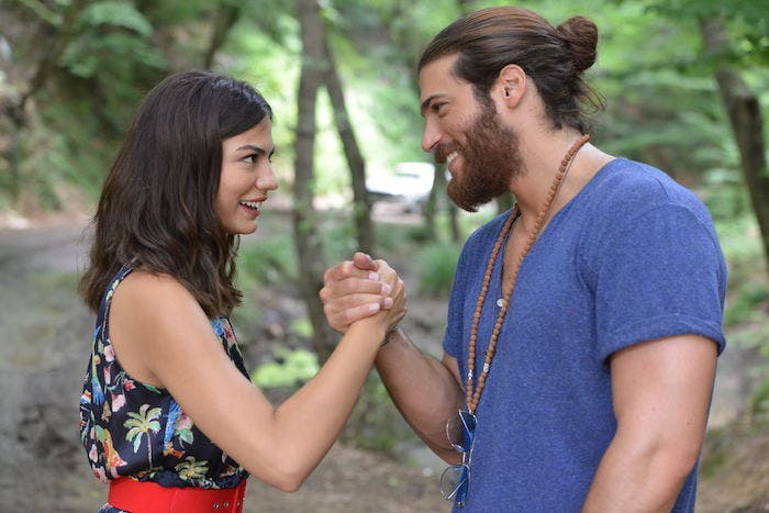 daydreamer sanem e can