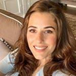 Diana Del Bufalo (da Instagram)