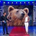 Alberto Matano e Lorella Cuccarini - La Vita in Diretta
