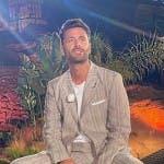 Filippo Bisciglia - Temptation Island 2020